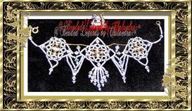 Crystal Palace Snow Bracelet | eBooks | Arts and Crafts