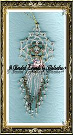 Crystal Palace Snow Ornament | eBooks | Arts and Crafts