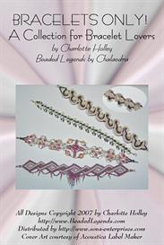 Bracelets Only Collection | eBooks | Arts and Crafts