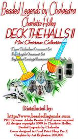 Deck the Halls II Mini Collection | eBooks | Arts and Crafts