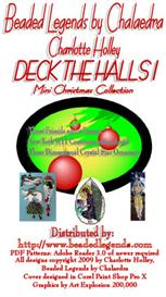 Deck the Halls I Mini Collection | eBooks | Arts and Crafts