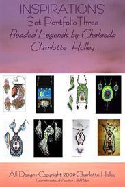 Inspirations Set Portfolio | eBooks | Arts and Crafts