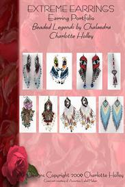 Extreme Earring Collection | eBooks | Arts and Crafts
