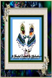 Angel Hands Earrings | eBooks | Arts and Crafts