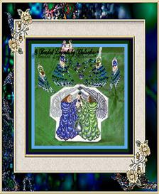 Angels Bearing Gifts Set | eBooks | Arts and Crafts