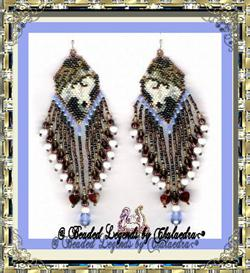 Arab Earrings | eBooks | Arts and Crafts