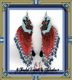 Butterfly Earrings | eBooks | Arts and Crafts