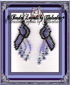 Enchantment Earrings | eBooks | Arts and Crafts
