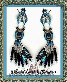 Labrador Earrings | eBooks | Arts and Crafts