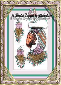 Jeanelle Set | eBooks | Arts and Crafts