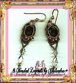 Fairy Dreams Earrings | eBooks | Arts and Crafts