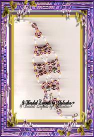 Exotica Bracelet | eBooks | Arts and Crafts
