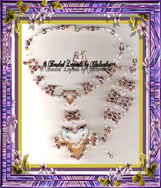 Exotica Necklace and Bracelet Set | eBooks | Arts and Crafts