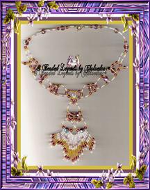 Exotica Necklace | eBooks | Arts and Crafts
