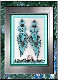 Filigree Earrings | eBooks | Arts and Crafts