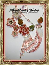 Garden of Dreams Necklace | eBooks | Arts and Crafts