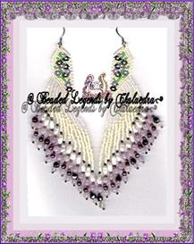Springtime Earrings | eBooks | Arts and Crafts