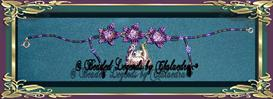 Posies Bracelet or Choker | eBooks | Arts and Crafts
