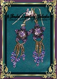 Posy Earrings | eBooks | Arts and Crafts