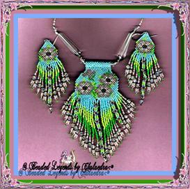Birds Eyes Set | eBooks | Arts and Crafts