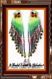 Mexican Hat Earrings | eBooks | Arts and Crafts
