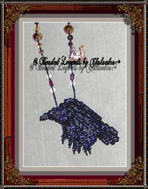Raven Set | eBooks | Arts and Crafts