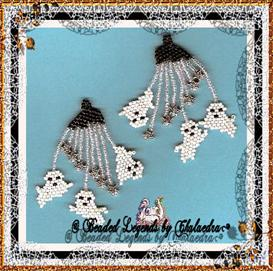 Three Sheets in the Wind Earrings or Charms | eBooks | Arts and Crafts