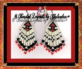 Arrows Earrings | eBooks | Arts and Crafts
