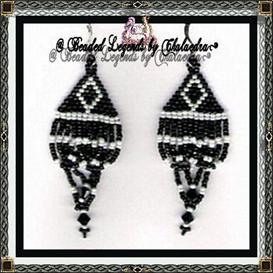 Diamonds Earrings | eBooks | Arts and Crafts