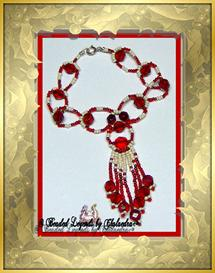 Fast and Showy Bracelet | eBooks | Arts and Crafts