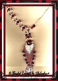 Fast and Showy Necklace | eBooks | Arts and Crafts