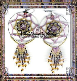 Seven Point Dream Catcher | eBooks | Arts and Crafts