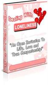 Dealing With Loneliness | eBooks | Self Help