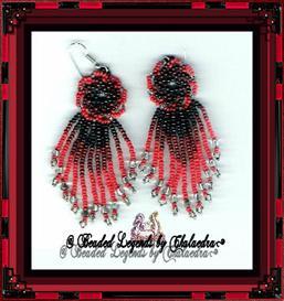 Pinwheel Earrings | eBooks | Arts and Crafts
