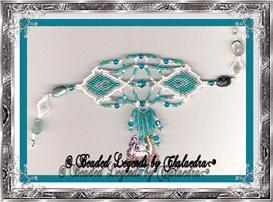 Caribbean Mist Bracelet | eBooks | Arts and Crafts