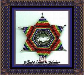 Meditation Star | eBooks | Arts and Crafts