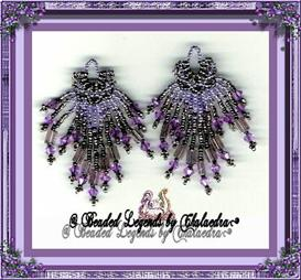 Mini Chandelier Earrings | eBooks | Arts and Crafts