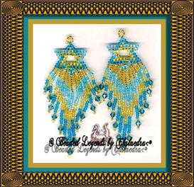 Star of David Earrings | eBooks | Arts and Crafts