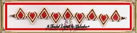 Loves Ups and Downs Bracelet | eBooks | Arts and Crafts