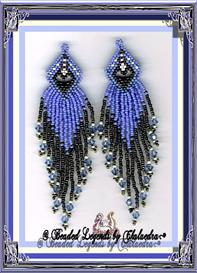 Inner Hearts Earrings | eBooks | Arts and Crafts