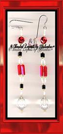 Elegant Simplicity Earrings | eBooks | Arts and Crafts