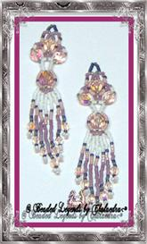 Lights in the Sky Earrings | eBooks | Arts and Crafts