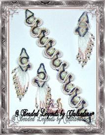 Pearls and Swirls Set | eBooks | Arts and Crafts