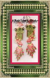 Acrobat Earrings | eBooks | Arts and Crafts