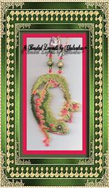 Acrobat Necklace | eBooks | Arts and Crafts