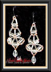 Crown Jewel Variation Earrings | eBooks | Arts and Crafts