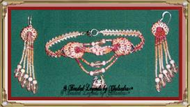 Blessing Circle Bracelet and Earrings | eBooks | Arts and Crafts
