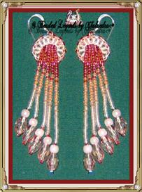 Blessing Circle Earrings | eBooks | Arts and Crafts