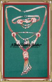 Blessing Circle Necklace and Bracelet | eBooks | Arts and Crafts