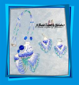 Cosmic Sea Set | eBooks | Arts and Crafts